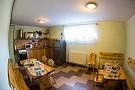 Penzión Zet - Kuchyňa
