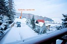Ski park Vyšné Ružbachy - Zjazdovka